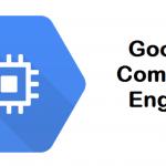 Google Compute Engine hizmeti