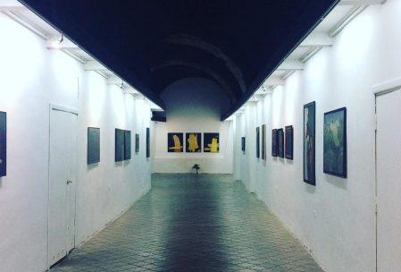 Dzyga sanat galerisi