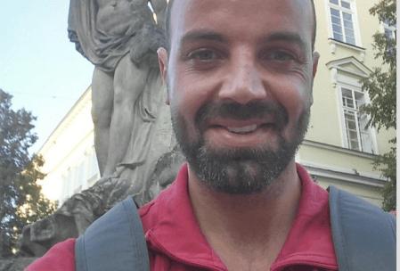 Lviv heykelleri