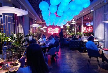 Split Club Lviv