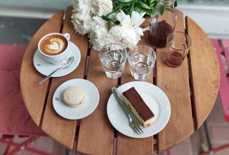 Lviv svit kavy
