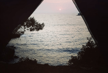 Bozcaada nerede kamp yapılır