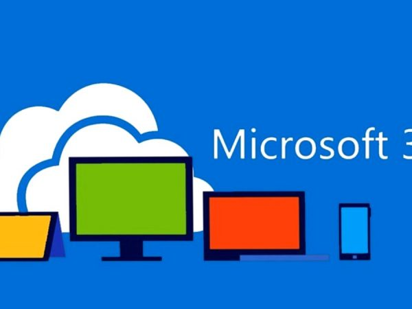 Microsoft 365 Eğitimi